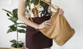 Empire of Bees bag