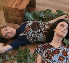 Farn: Melbourne label launches with first collection 'Flora and Fauna'