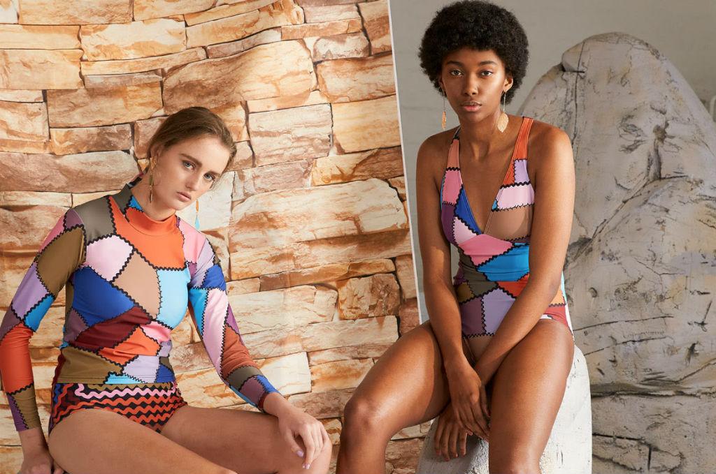 Obus Clothing Summer 2018