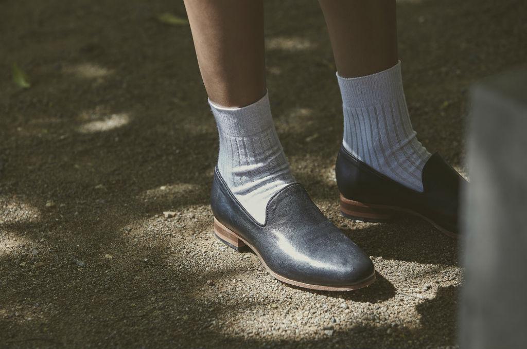 Nico socks grey
