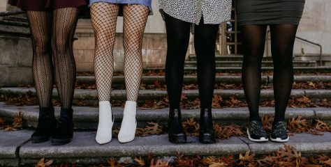 Swedish Stockings: Tights tackling ocean waste