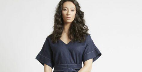 Frske: Frescura's fresh take on modern womenswear