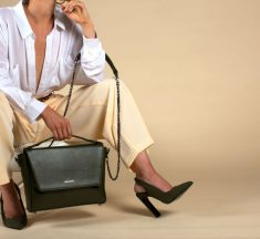 Ahimsa Collective: A no-harm approach to handbags