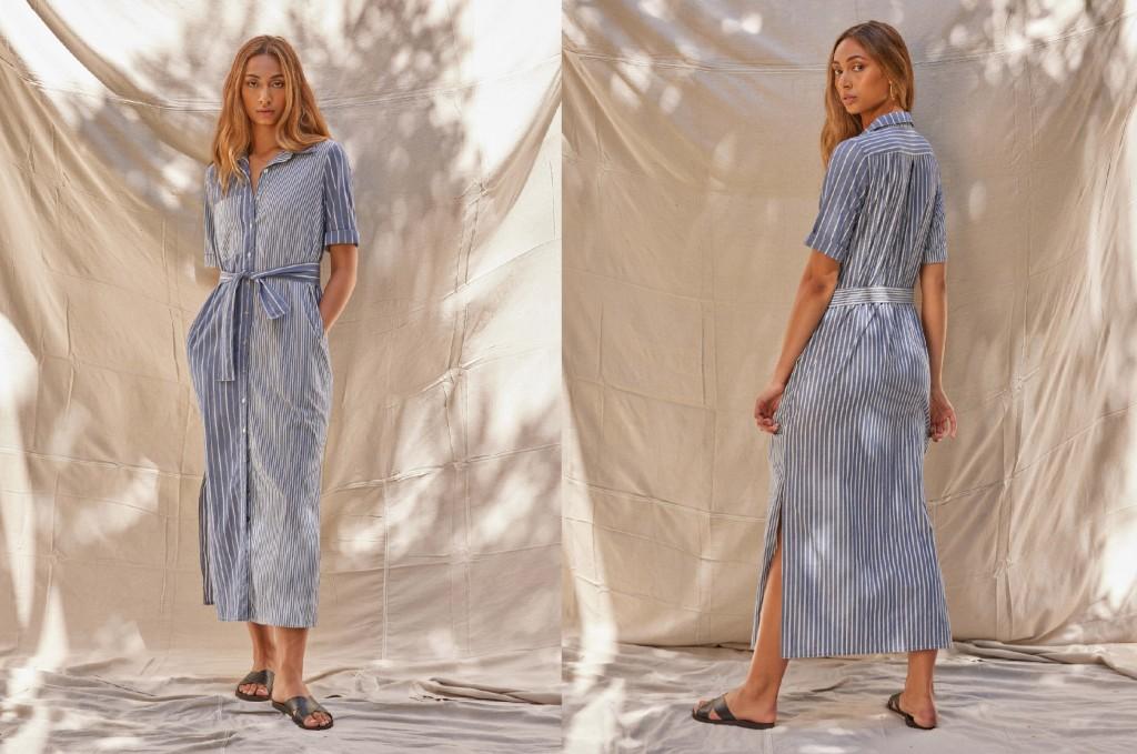 Lois Hazel summer t-shirt dress