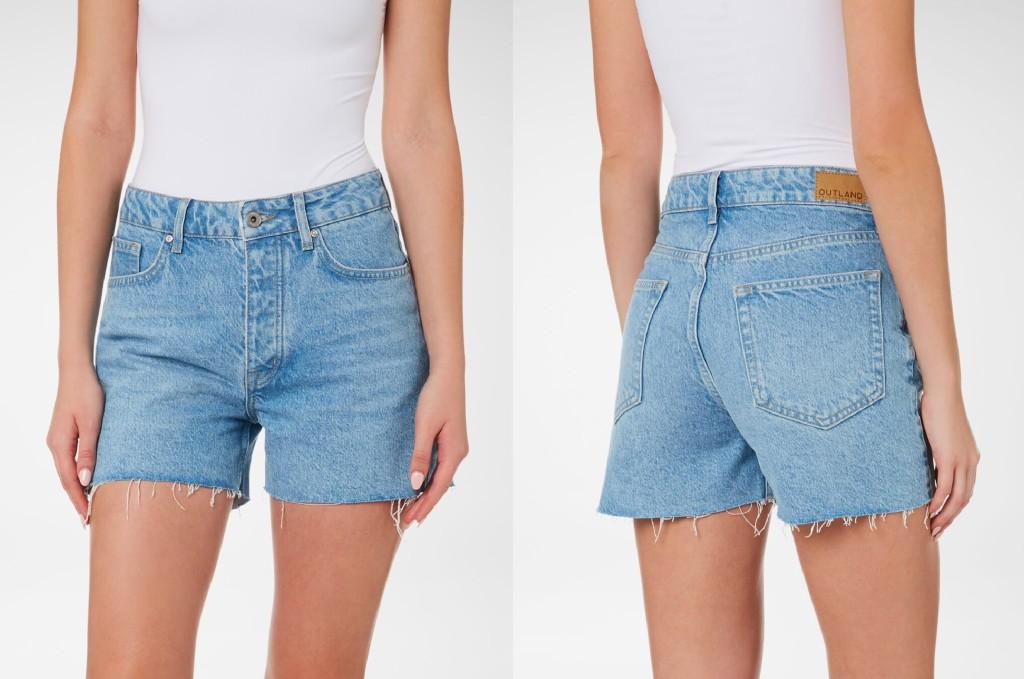 Outland Denim shorts