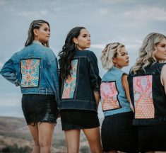 Deadly Denim: Stitches inspired by Australia's First People
