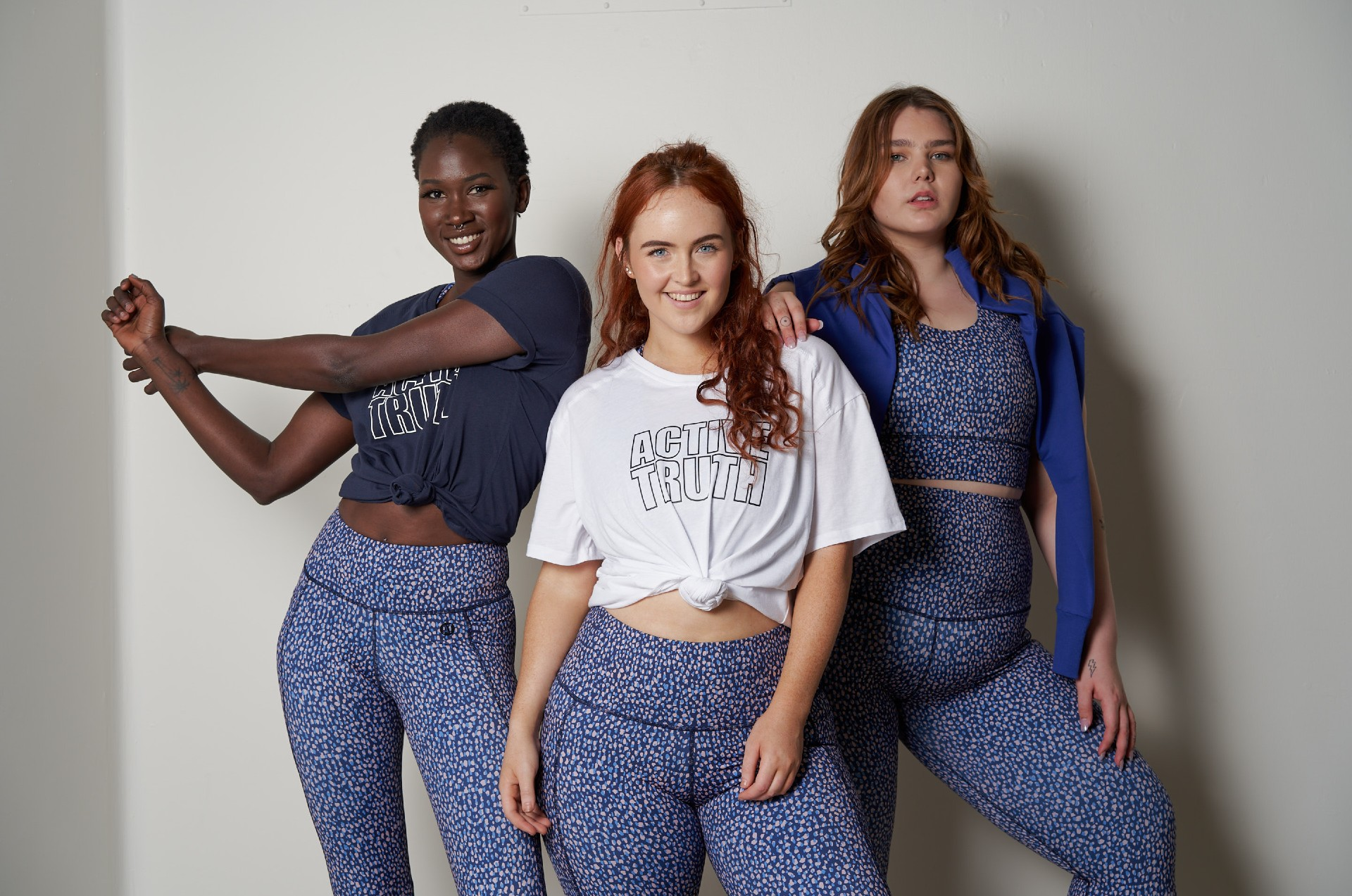 Active Truth activewear