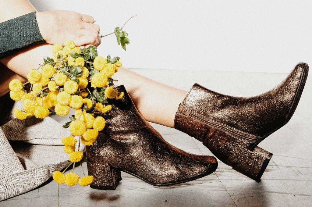 Zette Shoes
