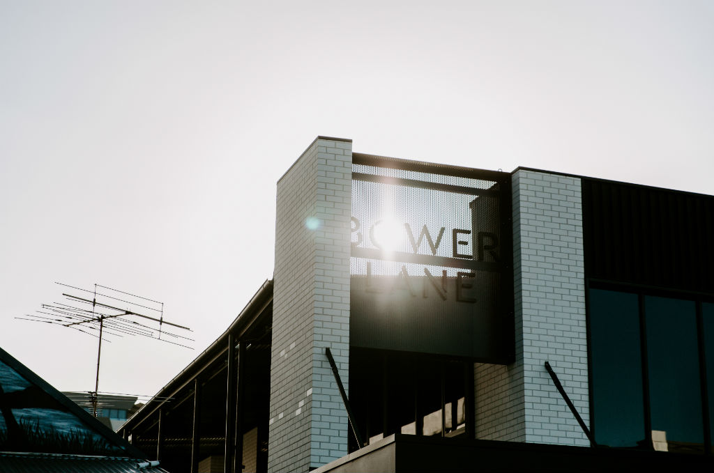 Bower Lane
