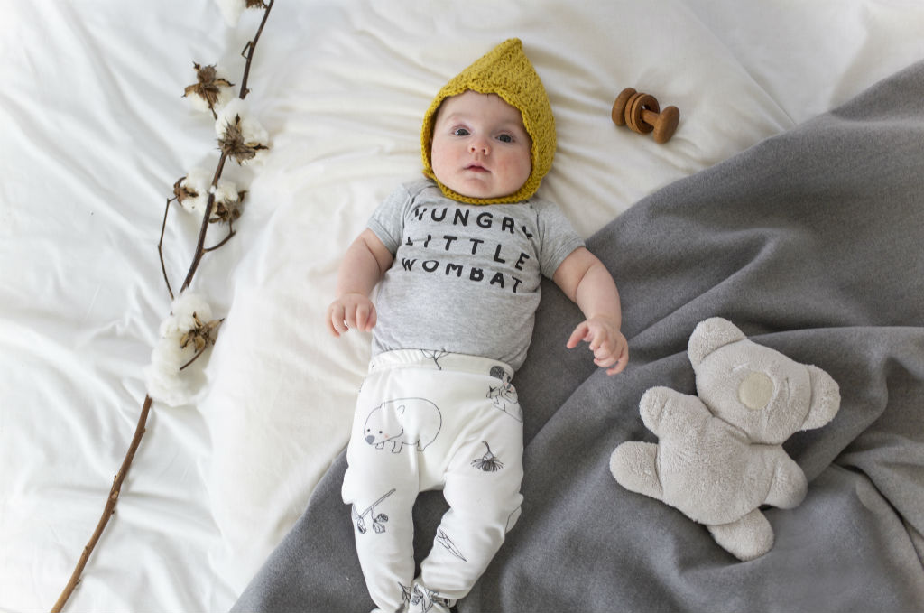 7 Ethical Brands For Organic Cotton Baby Clothes In Australia Britt S List