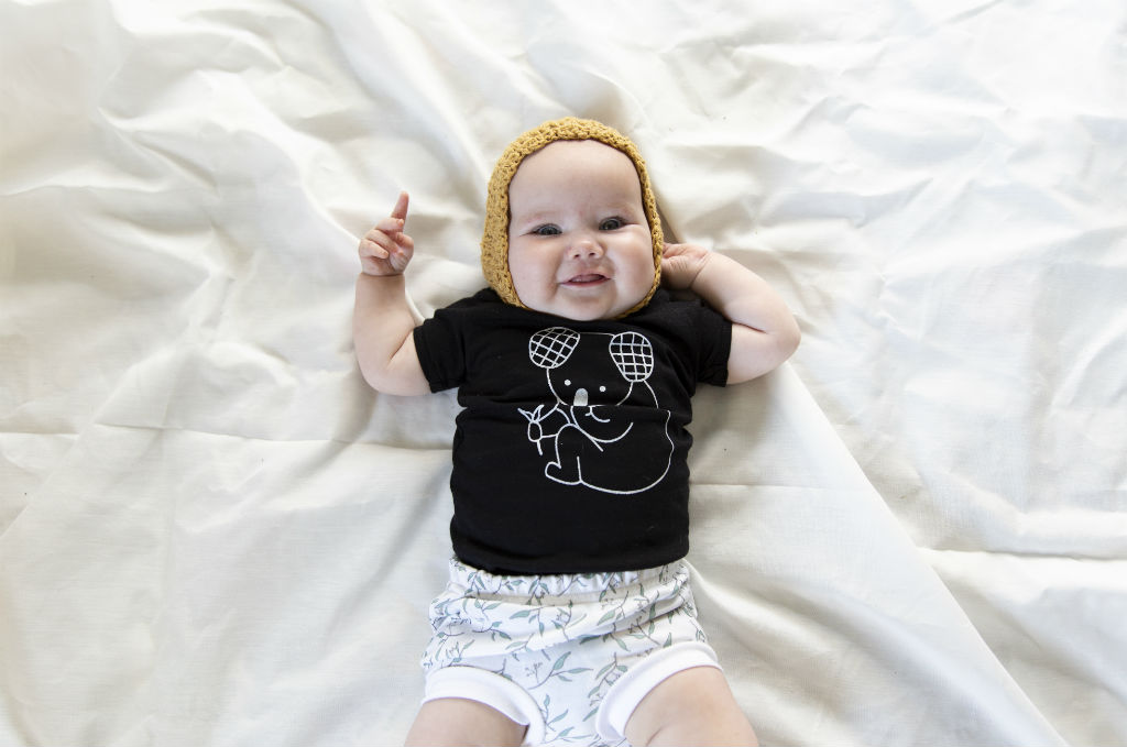 Australian Made Edit 9 Brands For Ethically Made Baby Clothes Britt S List