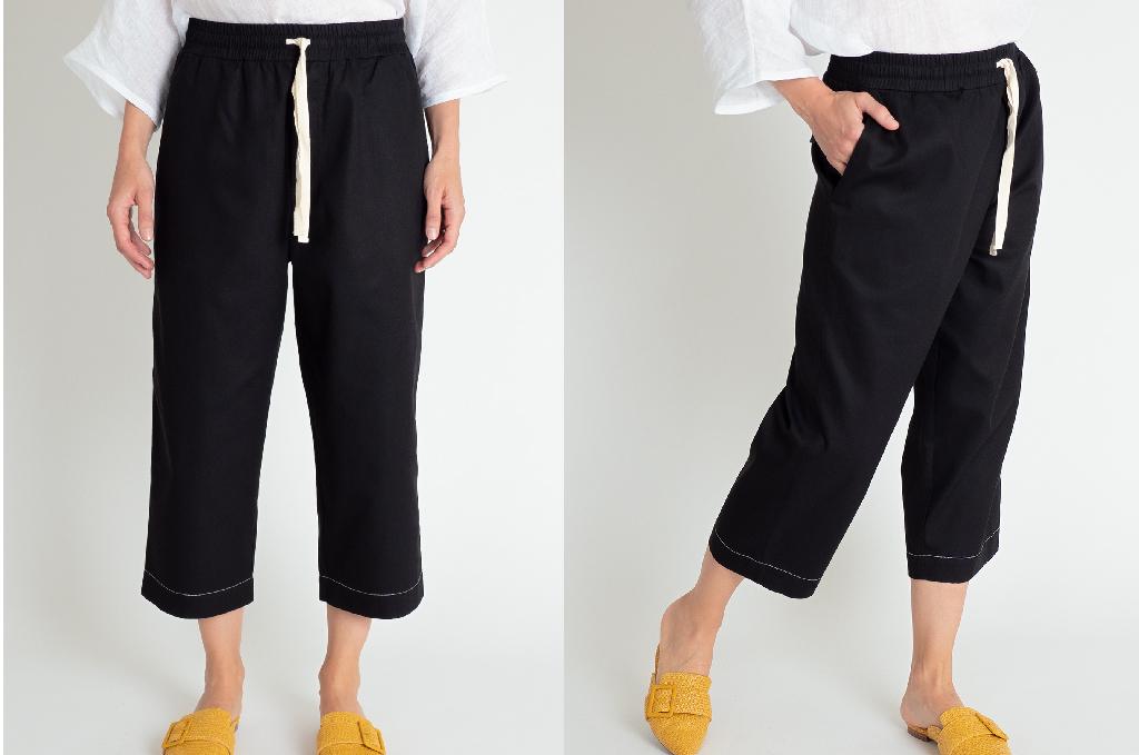 Frske pants