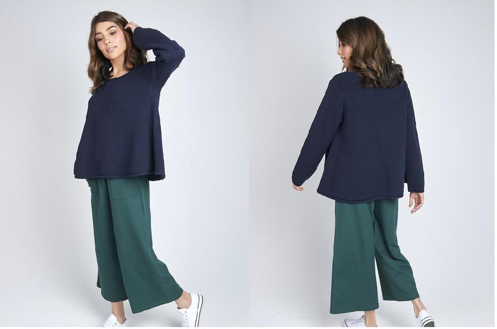 Torju track pants