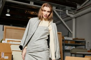 Lois Hazel AW 20 collection