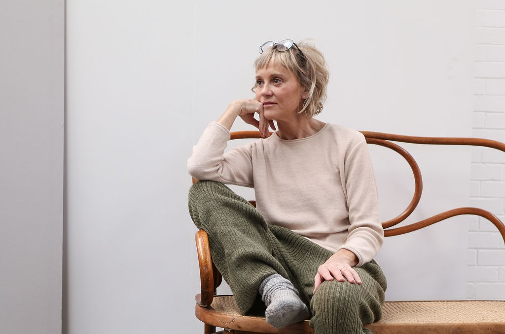 Le Sierra knitwear