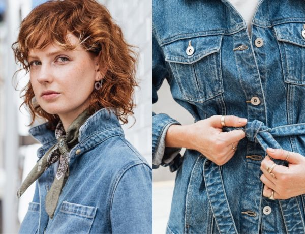 Outland Denim: A denim company with ethics in its jeans