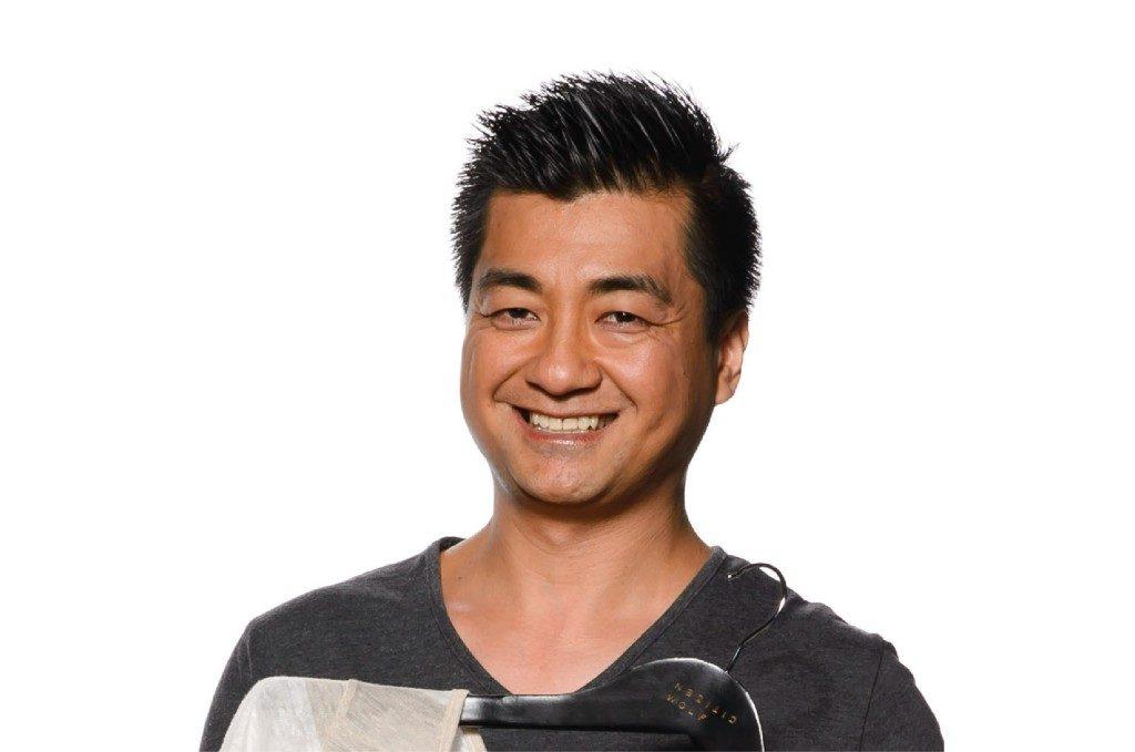 Eric Phu