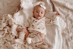 Aster & Oak babywear